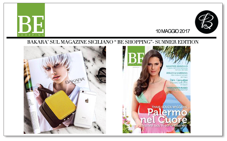 BE SHOPPING SUMMER EDITION17