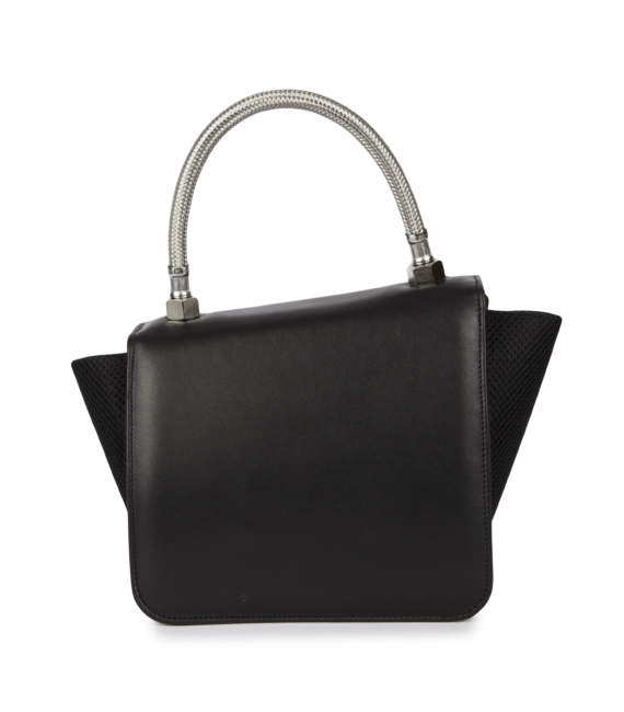 9.2mini satchel frange retro
