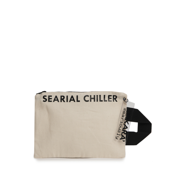searial chiller canvas